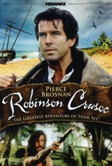 Robinson Crusoe (1997) โรบินสัน ครูโซว์ ผจญภัยแดนพิสดาร