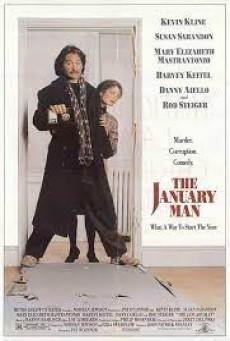 The January Man (1989) คดีราศีมรณะ