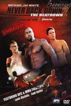 Never Back Down 2 The Beatdown (2011) เนฟเวอร์ แบ็ค ดาวน์ 2 สู้โค่นสังเวียน