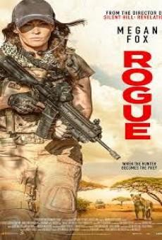 Rogue นางสิงห์ระห่ำล่า (2020)