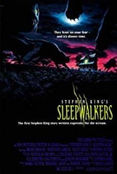 Sleepwalkers ดูดชีพสายพันธุ์สุดท้าย - ดูหนังออนไลน