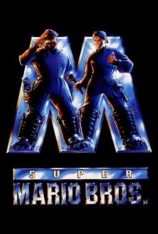 Super Mario Bros. (1993) ซูเปอร์มาริโอ