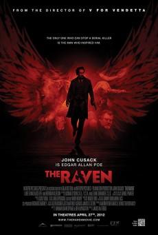 The Raven (2012) เจาะแผนคลั่ง ลอกสูตรฆ่า - ดูหนังออนไลน