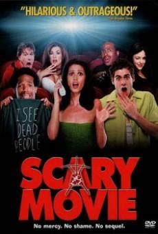Scary Movie 1 (2000) ยําหนังจี้ หวีดดีไหมหว่า ภาค 1