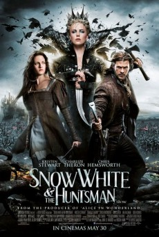 Snow White and the Huntsman (2012) สโนว์ไวท์และพรานป่า ในศึกมหัศจรรย์