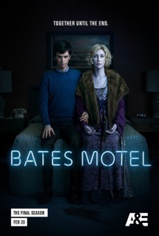 Bates Motel Season 5 - ดูหนังออนไลน
