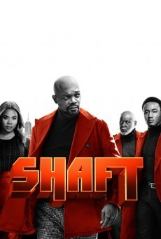 Shaft (2019) แชฟท์ เลือดตำรวจพันธุ์ดิบ - ดูหนังออนไลน