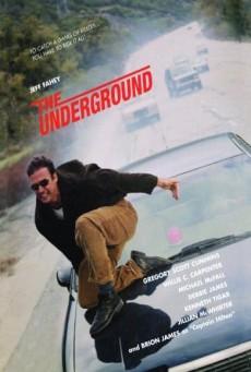 The Underground (1997) ล่าเบรคนรก