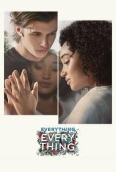 Everything Everything (2017) ทุกสิ่ง ทุก ๆ สิ่ง…คือเธอ - ดูหนังออนไลน