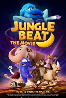 Jungle Beat- The Movie จังเกิ้ล บีต เดอะ มูฟวี่