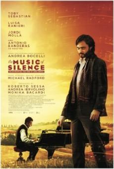 The Music of Silence (2017) เพลงแห่งความเงียบงัน - ดูหนังออนไลน