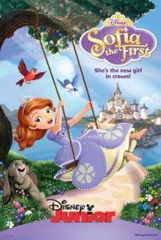 Sofia The First: Once Upon A Princess (2012) โซเฟียที่หนึ่ง เจ้าหญิงมือใหม่ - ดูหนังออนไลน