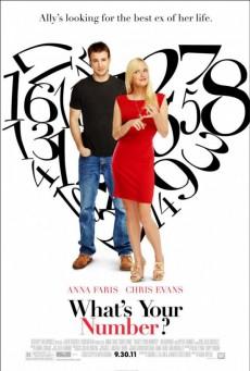 What is Your Number (2011) เธอจ๋า…มีแฟนกี่คนจ๊ะ - ดูหนังออนไลน
