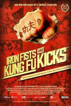 Iron Fists and Kung Fu Kicks (2019) กังฟูสะท้านปฐพี - ดูหนังออนไลน