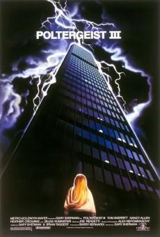 Poltergeist 3: (1988) กระจกข้ามมิติ ผีหลอกวิญญาณหลอน