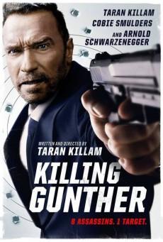 Killing Gunther (2017) กุนเธอร์ ผู้สังหาร - ดูหนังออนไลน