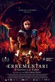 Errementari The Blacksmith And The Devil พันธนาการปิศาจ - ดูหนังออนไลน