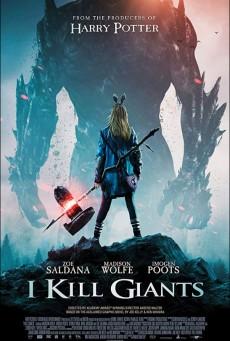 I Kill Giants (2018) สาวน้อย ผู้ล้มยักษ์