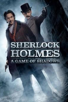 Sherlock Holmes 2 A Game Of Shadows (2011) เชอร์ล็อค โฮล์มส์ 2 เกมพญายมเงามรณะ