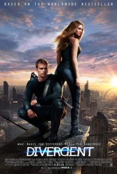Divergent ไดเวอร์เจนท์ คนแยกโลก 1