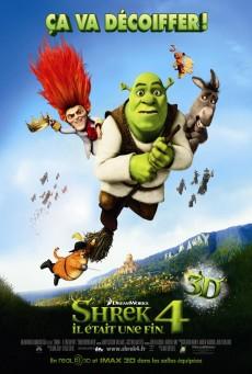 Shrek 4 Forever After (2010) เชร็ค4สุขสันต์นิรันดร