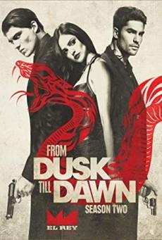 From Dusk Till Dawn Season 2 - ดูหนังออนไลน