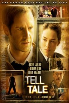 Tell Tale (2009) สลับหลอน สร้างนรก
