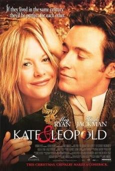 Kate and Leopold DC (2001) ข้ามเวลามาพบรัก