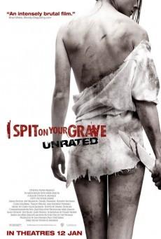 I Spit On Your Grave (2010) เดนนรก ต้องตาย - ดูหนังออนไลน
