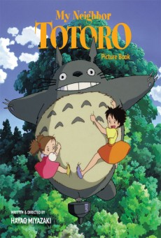 My Neighbor Totoro (1988) โทโทโร่ เพื่อนรัก