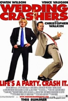 Wedding Crashers (2005) ป่วนให้ปิ้ง แล้วชิ่งแต่ง