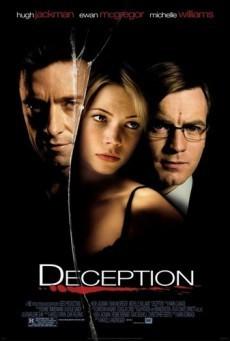Deception (2008) ระทึกซ่อนระทึก - ดูหนังออนไลน