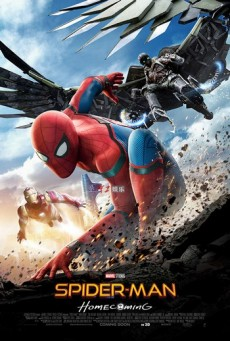 Spider-Man Homecoming (2017) สไปเดอร์แมน โฮมคัมมิ่ง - ดูหนังออนไลน