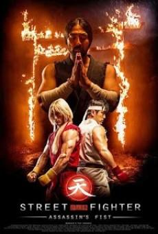 Street Fighter Assassin's Fist (2014) สตรีทไฟท์เตอร์ ฤทธิ์หมัดสะท้านโลกันตร์