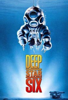 Deep Star Six (1989) อสุรกายลึกสุดทะเล