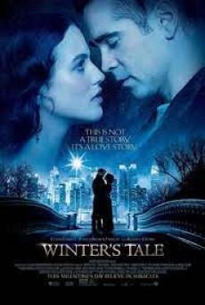 Winter's Tale (2014) วินเทอร์ส เทล อัศจรรย์รักข้ามเวลา - ดูหนังออนไลน