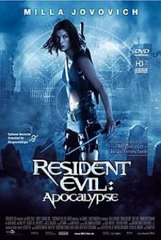 Resident Evil 2 Apocalypse ผีชีวะ 2 ผ่าวิกฤตไวรัสสยองโลก - ดูหนังออนไลน