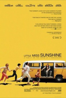 Little Miss Sunshine (2006) ลิตเติ้ล มิสซันไชนื นางงามตัวน้อย ร้อยสายใยรัก