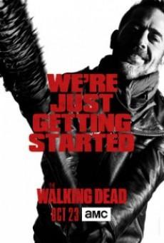 The Walking Dead Season 7 - ดูหนังออนไลน