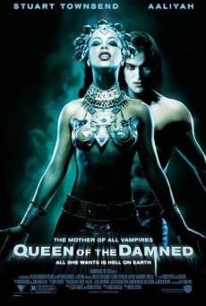 QUEEN OF THE DAMNED (2002) ราชินีแวมไพร์ กระหายนรก