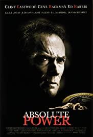 Absolute Power แผนลับ โค่นประธานาธิบดี (1997)