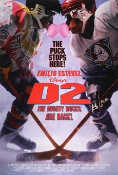 D2: The Mighty Ducks 2 (1994) ขบวนการหัวใจตะนอย 2 - ดูหนังออนไลน