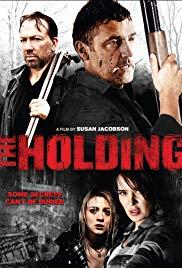 The Holding บ้านไร่ละเลงเลือด (2011)