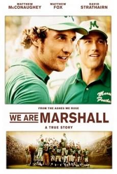 We Are Marshall (2006) ทีมกู้ฝัน เดิมพันเกียรติยศ