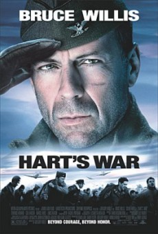 Hart's War (2002) ฮาร์ทส วอร์ สงครามบัญญัติวีรบุรุษ