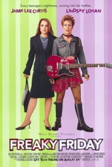 Freaky Friday (2018) ศุกร์สยอง สองรุ่นสลับร่าง - ดูหนังออนไลน