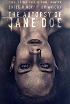 The Autopsy of Jane Doe สืบศพหลอน ซ่อนระทึก