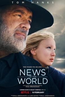 News of the World (2020) สู่เส้นทางกลับบ้าน - ดูหนังออนไลน