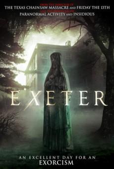 Exeter อย่าให้นรกสิง
