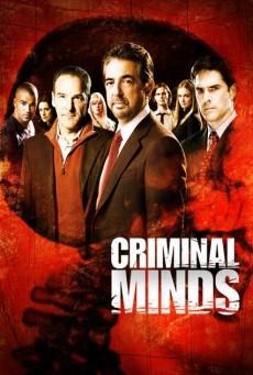 Criminal Minds Season 4 อ่านเกมอาชญากร ปี 4 - ดูหนังออนไลน